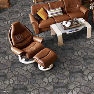 Seattle - Polypropylene Bcf Organic Wall to Wall Carpet pictures & photos