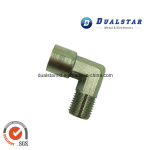 90 Degree Elbow Pipe Fitting for Pneumatic System