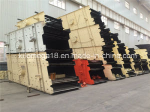 High Quality Vibrating Screen for Crusher Plant pictures & photos