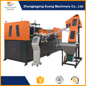 Fully-Automatic Bottle Blow Moulding Machine with 2 Cavity pictures & photos