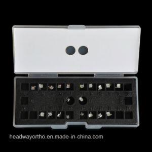 Dental Vetical Slot Mbt Mini Bracket pictures & photos