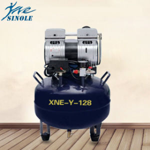 Oilless Dental Air Compressor (11-02) pictures & photos