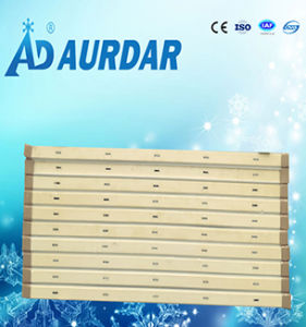 Hot Selling PU Sandwish Panel for Cold Room pictures & photos