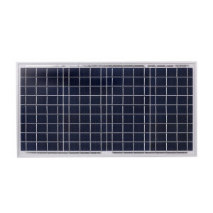 18V 30W Polycrystalline Silicon Solar Panels pictures & photos