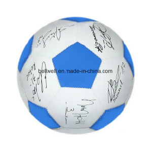 5# Soccer Ball with Mesh Bag pictures & photos