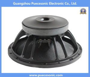12FW76 190mm Magnet PRO Audio 300W RMS Subwoofer pictures & photos