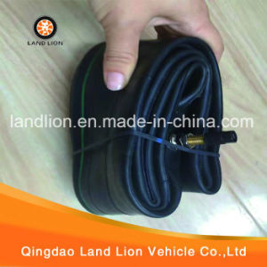 China Guarantee Quality Natural Rubber Inner Tube 90/90-18 pictures & photos