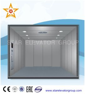 Best Vvvf Freight Cargo Elevator for Warehouse pictures & photos