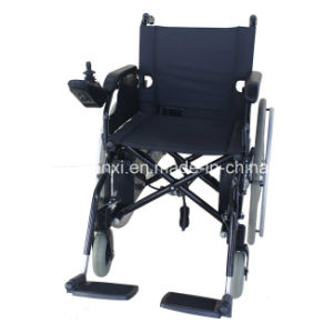 Folded Chair Disabled with Ce pictures & photos
