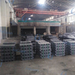 Best Standard Pure Lead Ingots with Factory Price pictures & photos