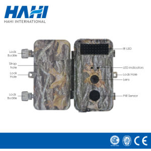 Chape Waterproof Low Temperature Resistance Trail Hunt Camera pictures & photos