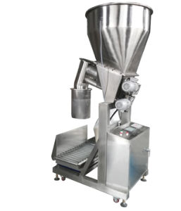 Filling Machine Large Capacity Weighing Type Nbsp Particle Filling Powder Filling Machinery pictures & photos