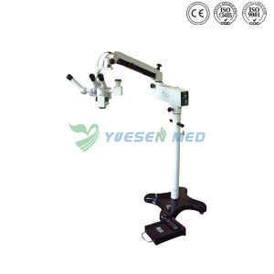 Yslzl11 Multi-Function Brain Operation Microscope Camera Ent Neurosurgery Operation Surgical Microscope Microscope Camera pictures & photos