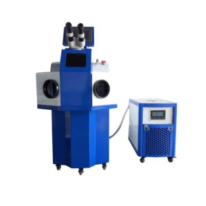 High Energy YAG Laser Welders pictures & photos