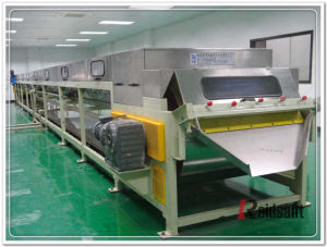 Fragrance Candle Granule Making Machine pictures & photos