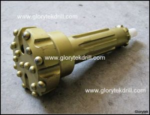 Down The Hole DTH Air Hammer Bit for Rock Water Well Drilling pictures & photos