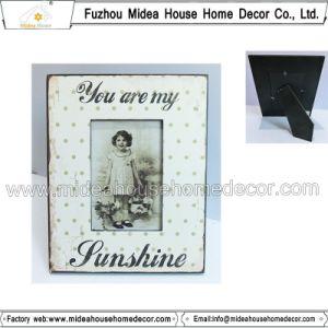 Custom Room Decoration Photo Frame pictures & photos