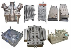 China High Quality Plastic Injection Mold /Plastic Commodity Injection Mould