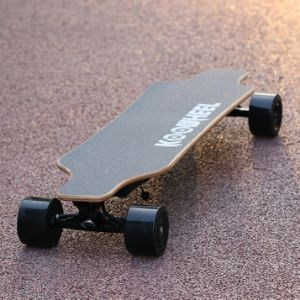 Koowheel Manufacturer Wholesale Electric Longboard Electric Skateboard pictures & photos