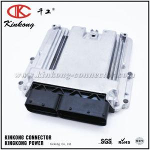 Customized Automotive Waterproof 154 Pin ECU PCB Aluminum Enclosure Case pictures & photos