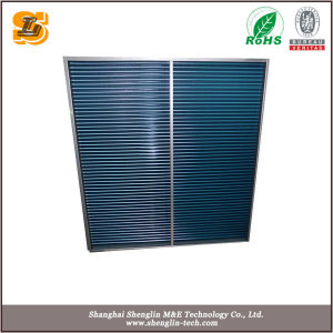 Air Cooled Condenser Used in Heat Pump pictures & photos