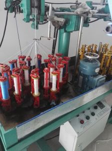 High Speed Weaving Machine pictures & photos