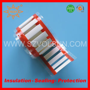 Replace Raychem High Quality Plastic Cable Marker Sleeve pictures & photos