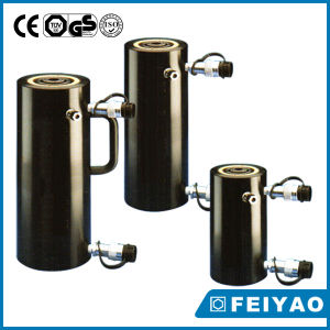 Double Acting Aluminium Hydraulic Lifting Cylinders Fy-Rar pictures & photos
