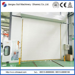China Suli Coating Big Spray Booth pictures & photos
