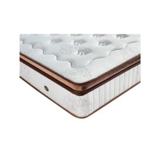 Home Furniture King Size Memory Foam Mattress pictures & photos