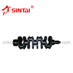 High Quality Crankshaft for Deutz F5l912 pictures & photos