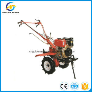 Diesel Micro Tillage Machine Hc-A006 Gasoline Tiller pictures & photos