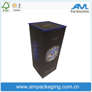 Rigid Paper Beverage Packaging Box for Vodka pictures & photos