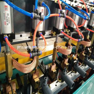Multi-Point Automatic Welding Net Machine with Best Quality pictures & photos