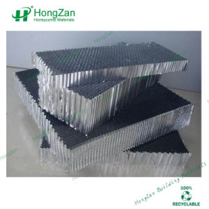 Aluminum Honeycomb Core for Train / Truck Panel pictures & photos