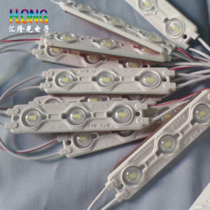CE RoHS LED Lighting with Lens 0.72W LED Module pictures & photos