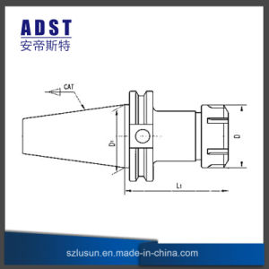 High Quality Cat Collet Chuck Tool Holder Drill Chuck pictures & photos