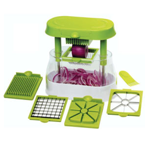 Multi-Function Kitchen Twista One Chop pictures & photos