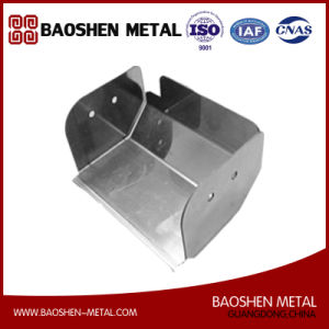 Stainless Steel Sheet Metal Stamping Fabrication Machinery Parts pictures & photos