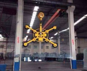 Marble Transport Lifter, Vacuum Lifter for Metal Plate pictures & photos