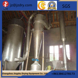 Qg Pulse Airstream Drying Machine pictures & photos