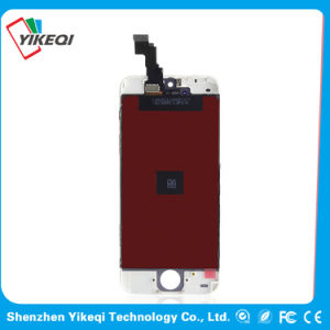 After Market 4 Inch TFT LCD Touchscreen for iPhone 5c pictures & photos