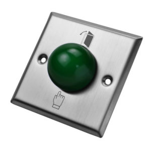 Stainless Steel Door Release Button for Security (SB3M) pictures & photos