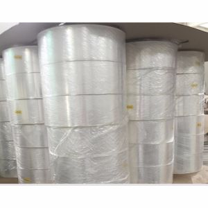 BOPP Packing Tape Jumbo Rolls Transparent Adhesive BOPP Clear Film pictures & photos