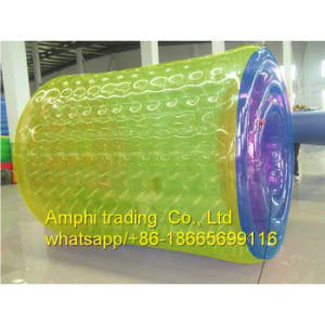2015 New Products! PVC Inflatable Water Roller, TPU Inflatable Water Roller pictures & photos