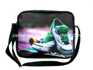 Fashion PU Sport Crossbody Shoulder Bag for Teenagers pictures & photos