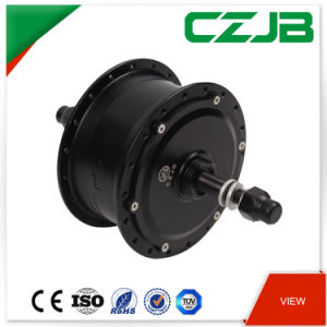 Czjb-104c2 Fat Tyre Electric Bicycle Wheel Hub Motor 48V 500W pictures & photos