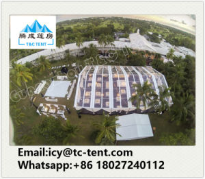 Waterproof Outdoor Party Tents for Parties, Party Marquees for 500 1000 Seater People pictures & photos