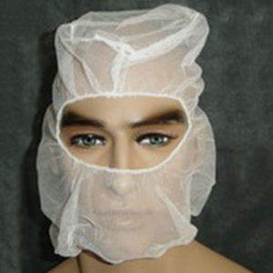 Nonwoven Disposable Bouffant /Mob Doctor Caps for Surgical pictures & photos