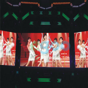 Shenzhen Hot Sale P5 Indoor Rental Full Color LED Display Screen pictures & photos
